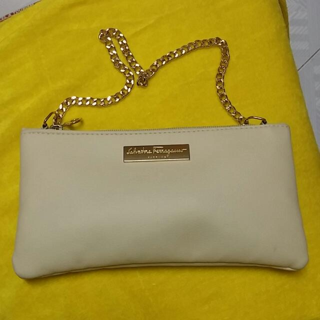 Salvatore Ferragamo Small Handbag