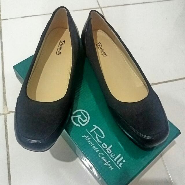 Sepatu Flat Robelli Original