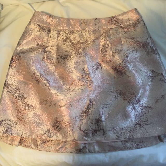 Sheike Skirt Size 10