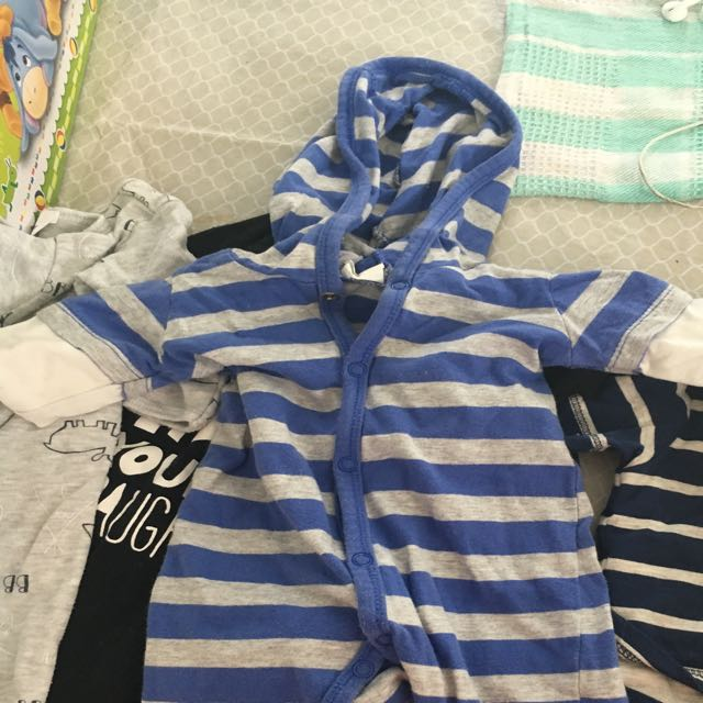 Size 5x0/ 4x0 & 3x0 Boys Clothing