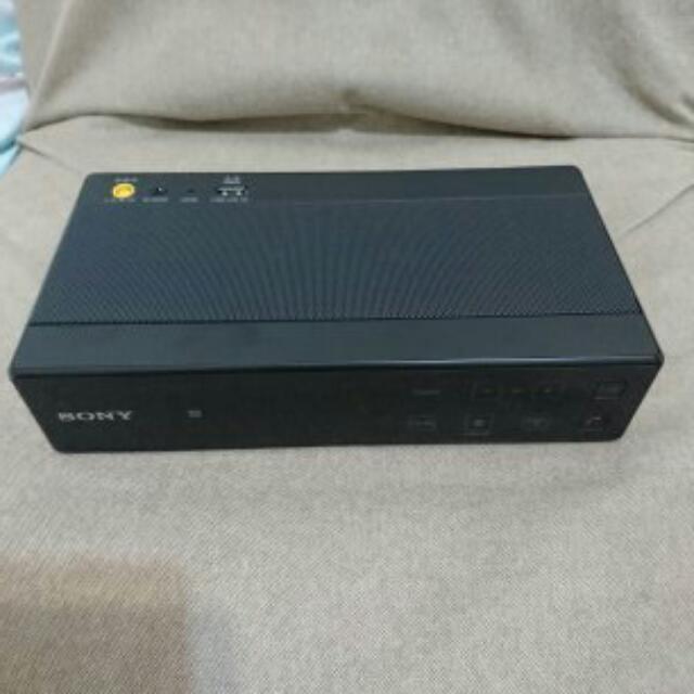 Sony X55 藍芽喇叭