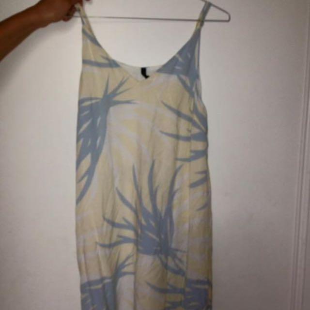 Staple The Label Starburst Dress