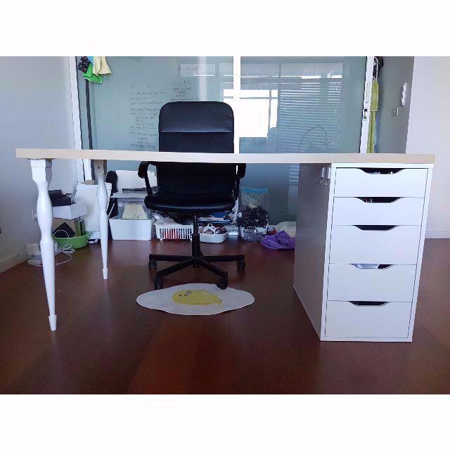 Study Desk Set (IKEA)