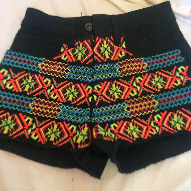 Supre Xxs Shorts