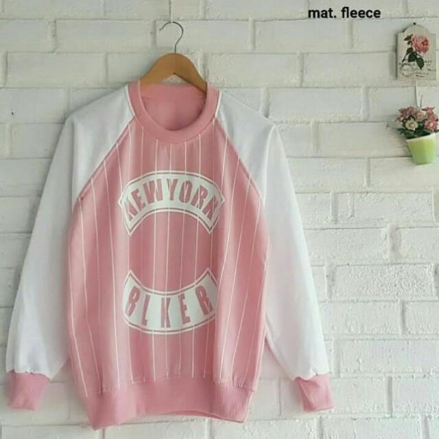 Sweather Pink