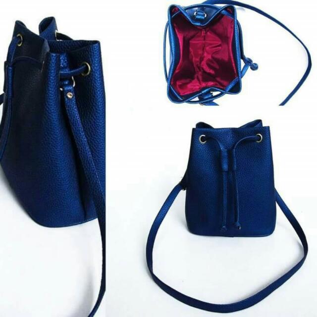 Tas Serut (Syntethic Leather)