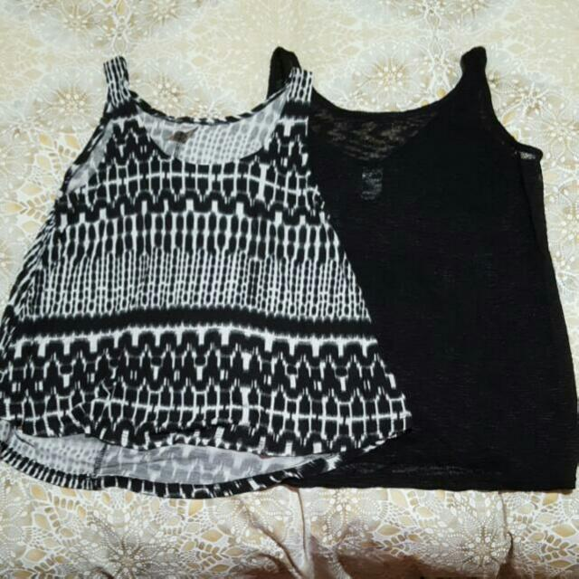 Tops Size 8