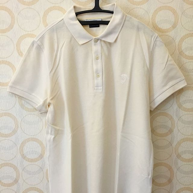 Versace Collection Polo T-Shirt