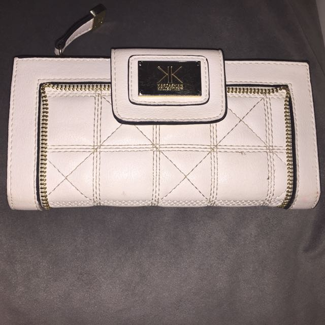 Very Used Kardashian Wallet