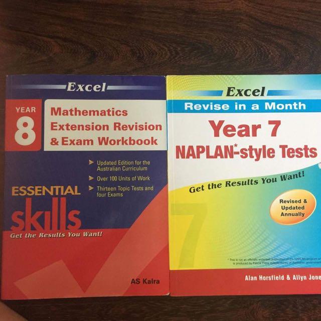 Year 7&8 Maths