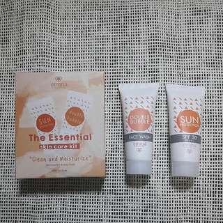 Emina The Essential Skin Care Kit