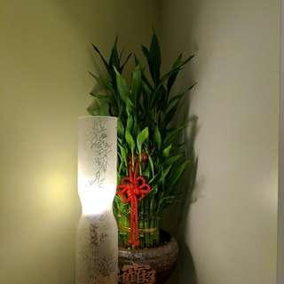 IKEA 簡約桌燈