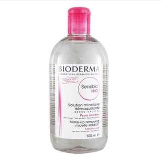 BIODERMA Sensibio H20 (500ml)