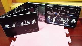 SS501 獨唱新選 豪華寫真盤