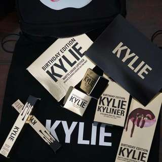(NEW) Birthday Bundle Kylie