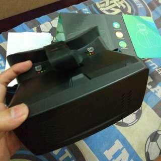 RIEM 2 VR Headset