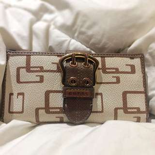Guess Woman's Wallet