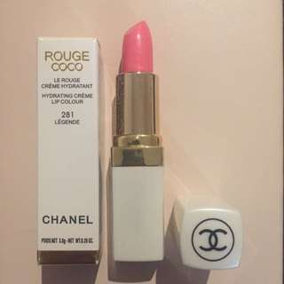 BRAND NEW CHANEL LEGENDE LIPSTICK