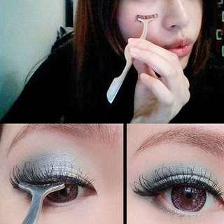 False Eyelash Applicator