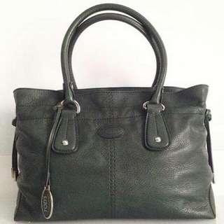 Authentic Tods Handbag