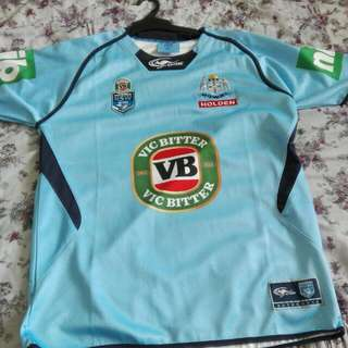 New South Wales Jersey State If Origin