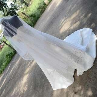 Weddiing Gown