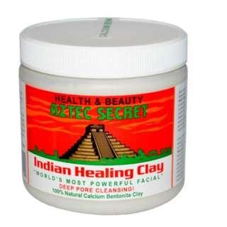 (Instock) Aztec Secret, Indian Healing Clay