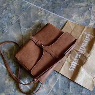 Stradivarius Sling Bag 100000% Authentic