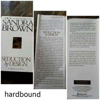Sandra Brown's Seduction By Design