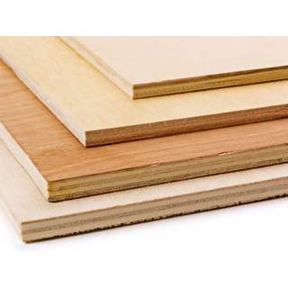 [Instock] Plywood of all sizes and thickness!