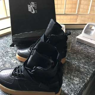 Nike Air Force Europe Size 37.5  #Marchsale