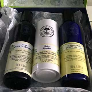 🛍Neal's Yard Remedies 英國有機品牌