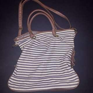 Shoulder Bag from Forever 21