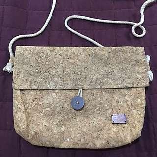 Unique Cork Bag