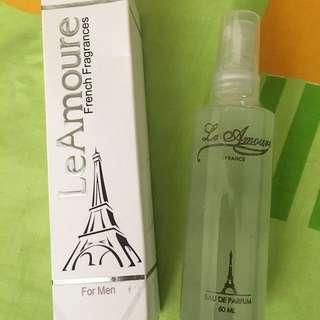 Hugo Boss Inspired Perfume