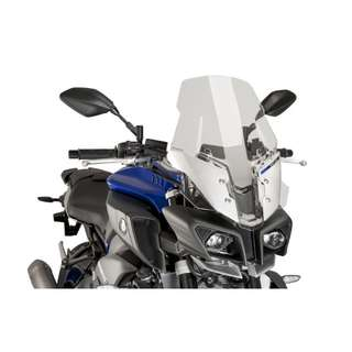 Puig Touring Windshield for Yamaha MT-10