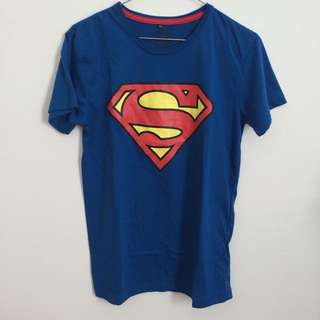 jayjays superman tee