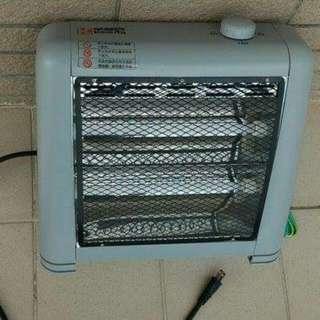 華麗牌全新電暖器