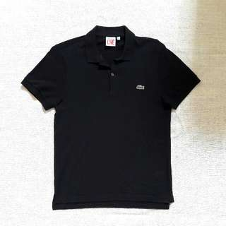 Preloved Lacoste Live Polo Shirt