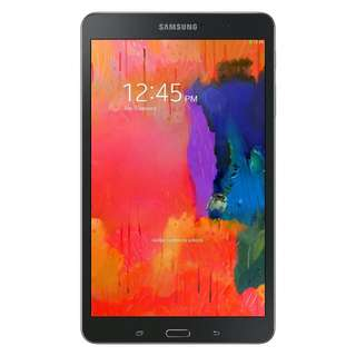 Samsung Tab Pro 8.4 Black Wifi