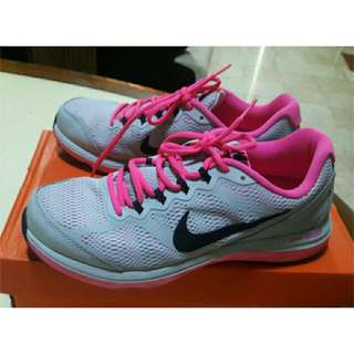 Nike Dual Fushion Run 3 MSL