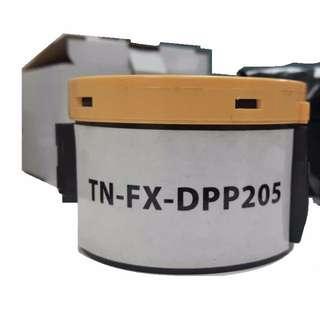 Fuji Xerox 全新副廠黑色碳粉匣