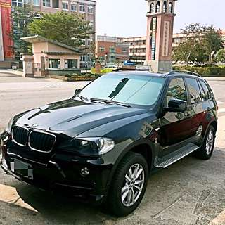 2010 E70 BMW X5 30i(Cic影音)