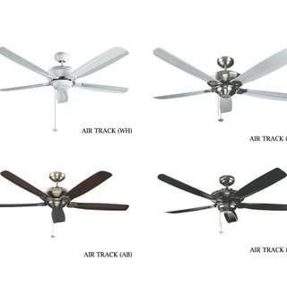 Ceiling Fan Offer - Strong Wind!