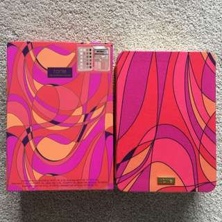 Tarte Pretty Paint Box Make Up Box