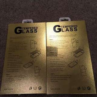 9H glass stickers tempered glass protective film to strengthen the glass film