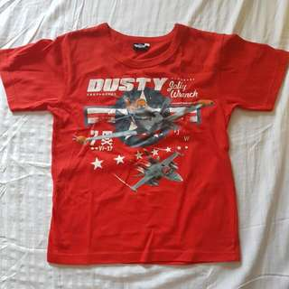 Disney Planes Dusty Shirt