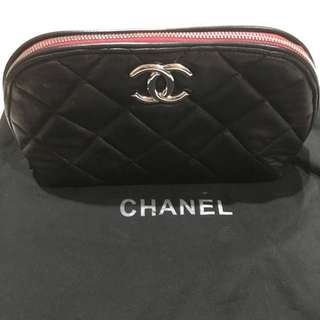 CHANEL POUCH - CLUTCH