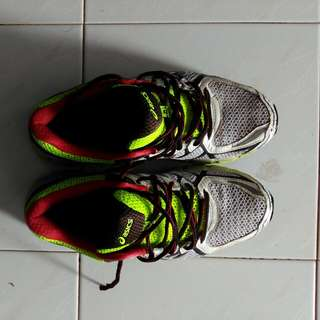Asics GEL-KAYANO 21 FLUID RIDE FLUID FIT DYNAMIC DUOMAX