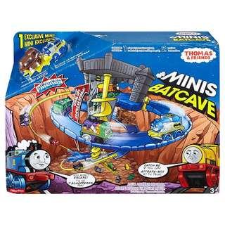 Thomas Minis Batcave
